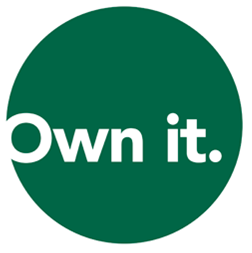 own it blog