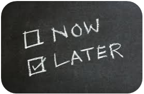 urgency blog